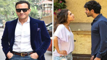 Saif Ali Khan says that he liked the trailer of his Love Aaj Kal more than the one starring Kartik Aaryan and Sara Ali Khan