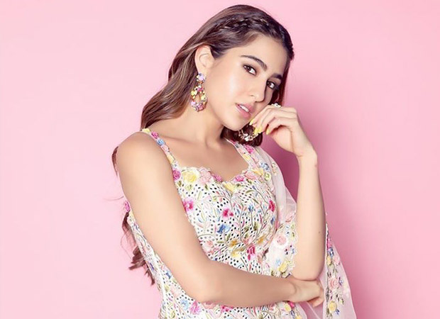 Sara Ali Khan's throwback video from before her transformation days is adorable
