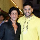 Shah Rukh Khan is having 'major FOMO' thanks to Abhishek Bachchan