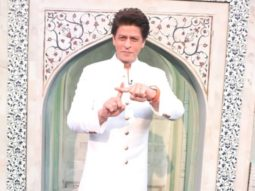 Shah Rukh Khan reiterates religion is not discussed in his household