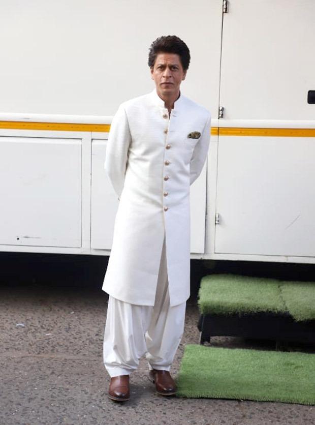 Shah Rukh Khan says he will be 95 years old and still dance to 'Chaiyya Chaiyya'