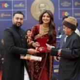 Shilpa Shetty awarded Champion of Change Award 2019