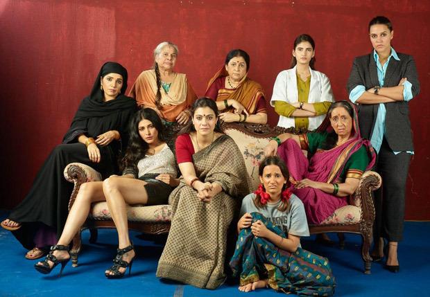 Shruti Hassan, Neha Dhupia, Neena Kulkarni among others star in short film titled Devi