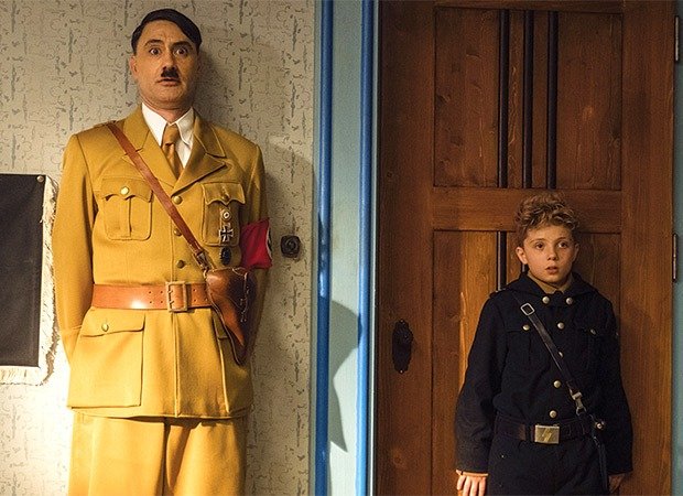 Taika Waititi and Scarlett Johansson starrer Jojo Rabbit to release in India on January 31, 2020