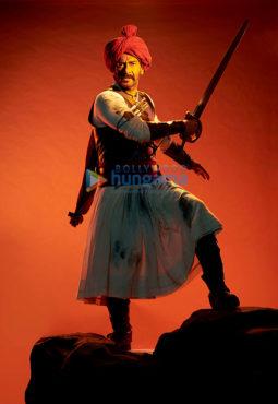 Movie Stills of the movie Tanhaji – The Unsung Warrior