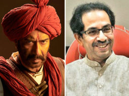 Tanhaji – The Unsung Warrior declared tax-free in Maharashtra, Ajay Devgn thanks CM Uddhav Thackeray