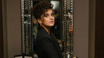 Tapsee Pannu on being the queen of athletic biopics