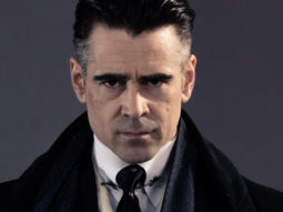 The Batman Colin Farrell reveals Matt Reeves wrote a really dark, moving script
