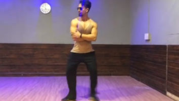 Tiger Shroff takes Muqabla Challenge, says he loves the song starring Varun Dhawan, Shraddha Kapoor, Prabhu Dheva
