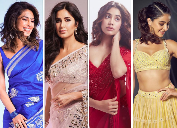 Umang 2020 The leading ladies of Bollywood don their ethnic best for the biggest awards night!