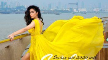 Sobhita Dhulipala On The Covers Of Urbane