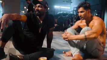 Street Dancer 3D: Varun Dhawan reveals what made him sign Remo D'Souza's directorial