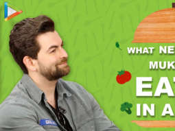 What I Eat In A Day With Neil Nitin Mukesh Secret Of His Amazing Fitness Bollywood Hungama