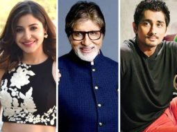 India vs New Zealand: Anushka Sharma, Amitabh Bachchan, Siddharth among others cheer for Team India
