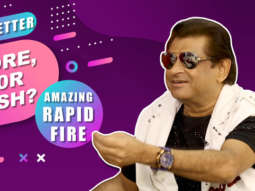 Who's BETTER Kishore, Rafi or Mukesh Amit RESPONDS 'Sonu Nigam is SUPER TALENTED' Rapid Fire