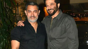 "Malang trailer launch: ""I tell Aamir not to leave Rajkumar Hirani,"" says Anil Kapoor"