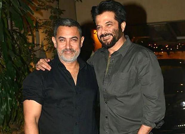 "Malang trailer launch: ""I tell Aamir not to leave Rajkumar Hirani,"" says Anil Kapoor"
