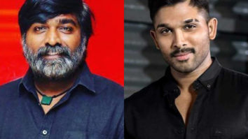 After playing antagonist to Vijay and Rajinikanth, Vijay Sethupathi to be pitted against Allu Arjun