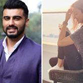 Arjun Kapoor trolls Anushka Sharma over the cleanliness of her socks