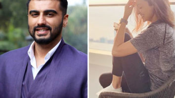 Arjun Kapoor trolls Anushka Sharma over the cleanliness of her socks