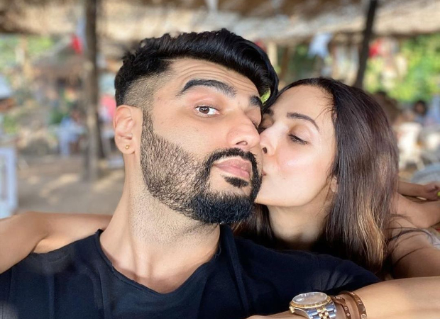 Arjun Kapoor opens up on dealing with family pressure to get married