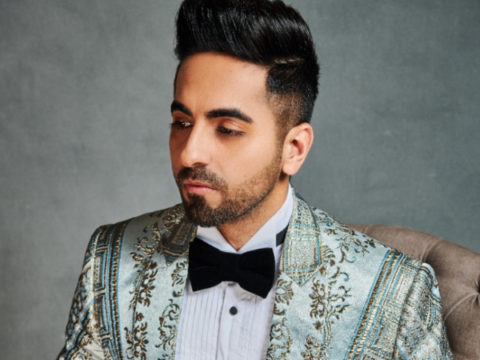 """""""Doing Shubh Mangal Zyada Saavdhan was one of the most important decisions of my life,"""" says Ayushmann Khurrana"""