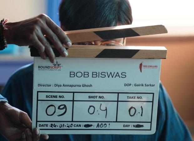 Bob Biswas: Shah Rukh Khan's production starring Abhishek Bachchan goes on floors