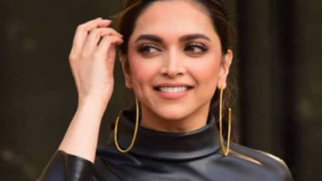 """All the money I invested in Chhapaak is mine,"" says Deepika Padukone responding to question of Ranveer Singh's involvement"