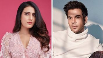 Fatima Sana Shaikh opens up on working with Rajkummar Rao, calls him a sweetheart