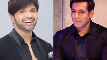 Exclusive: Himesh Reshammiya collaborates with Salman Khan for Radhe