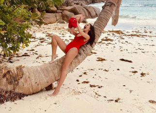 Here's how Amy Jackson's life looks like, on and off Instagram!