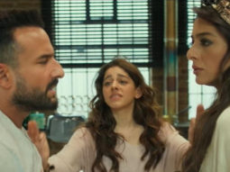 Jawaani Jaaneman: Post the release of the trailer of the Saif Ali Khan and Tabu starrer, netizens share hilarious memes