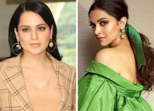 Kangana Ranaut says Deepika Padukone's Tik Tok video hurt her sister; says acid attack survivors should be apologised to