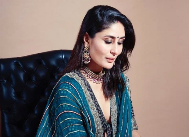Laal Singh Chaddha: Kareena Kapoor Khan's look from the ...
