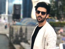 Love Aaj Kal Promotions: Kartik Aaryan dances with a fan on Indian Idol 11 sets