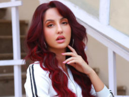 What! Nora Fatehi took 20 retakes to perfect her introduction sequence in Street Dancer 3D!