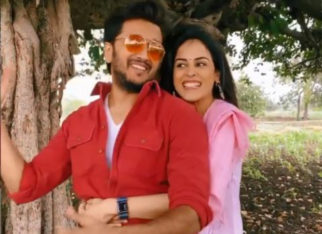 Genelia and Riteish Deshmukh dance in the fields of Latur to celebrate 17 years of Tujhe Meri Kasam
