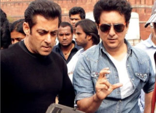 Sajid Nadiadwala started work on the script of Salman Khan starrer Kabhi Eid Kabhi Diwali before Kick 2