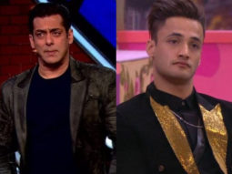 Bigg Boss 13: Salman Khan blames Asim Riaz for breaking Himanshi's engagement