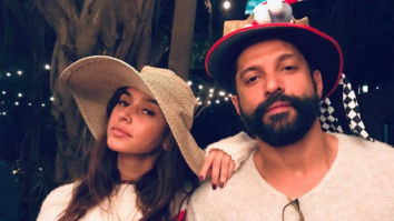 """Can't wait for the next round""- Shibani Dandekar writes the sweetest birthday note for Farhan Akhtar"