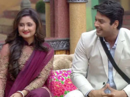 Bigg Boss 13: Sidharth Shukla's sweet behaviour leaves Rashami Desai surprised!