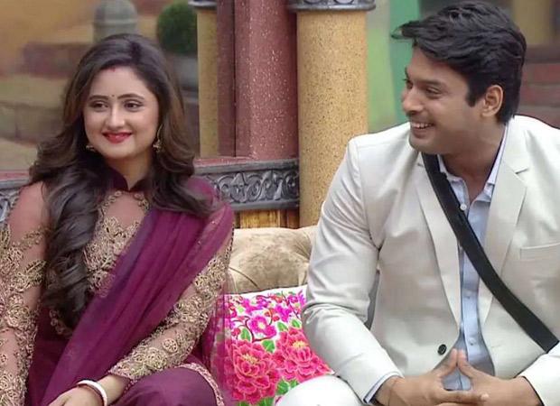 Bigg Boss 13: Sidharth Shukla's sweet behaviour leaves Rashami Desai surprised!