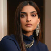 """I was shaking by the end of it- Sonam Kapoor shares her 'scariest experience' with Uber London"