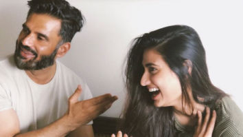 Suniel Shetty approves of daughter Athiya Shetty's relationship with KL Rahul! Read more