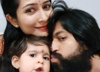 On superstar Yash's birthday, daughter Arya has the sweetest gift to give