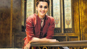 After the release of Thappad trailer, Taapsee Pannu talks about Kabir Singh