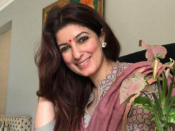 Twinkle Khanna leaks her mantra of getting through a 'monotonous' Monday