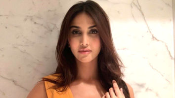 Troll calls Vaani Kapoor malnourished; actor shuts him like a boss