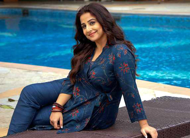 """""""It's my life, it's my voice, I'll use it where and when I want,"""" says Vidya Balan while talking about actors not speaking up about politics"""