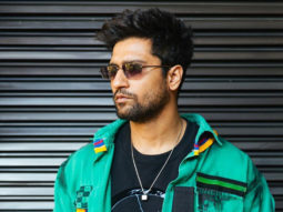 A day after the release of Bhoot Part One – The Haunted Ship, Vicky Kaushal says he scares easy!